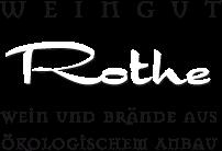 Bio-Weine aus Franken-Logo